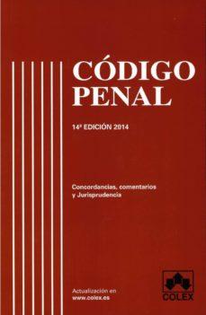 Titantitan.mx Codigo Penal 14ª Edición Image