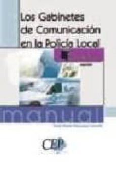 Trailab.it Los Gabinetes De Comunicacion En La Policia Local. Formacion Image