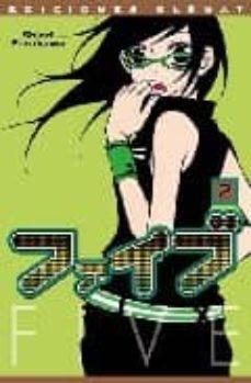 five nº 2-shiori furukawa-9788483575581