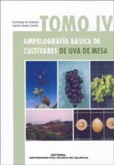 Upgrade6a.es Ampelografia Basica De Cultivares De Uva De Mesa Image