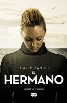 Descargador de libros de Google pdf EL HERMANO de JOAKIM ZANDER in Spanish