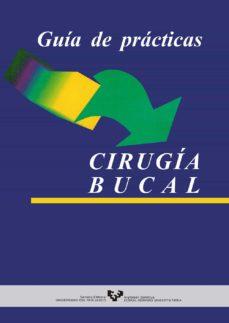 Descargar Ebook for oracle 9i gratis GUIA DE PRACTICAS. CIRUGIA BUCAL (Literatura española)