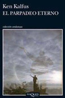 Descargar gratis nuevos audiolibros mp3 PARPADEO ETERNO