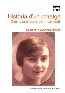 Ironbikepuglia.it Historia D Un Coratge: Diari D Una Dona Cami De L Exili Image