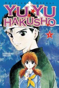 Inmaswan.es Yu Yu Hakusho Nº 1 Image