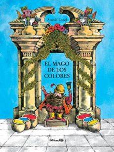 Chapultepecuno.mx El Mago De Los Colores Image