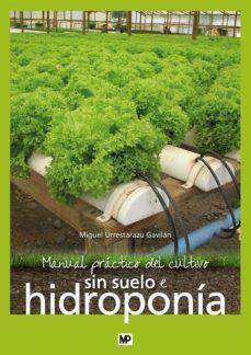 Concursopiedraspreciosas.es Manual Práctico Del Cultivo Sin Suelo E Hidroponía Image