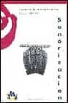 cuadernos de tecnicas escenicas: sonorizacion-miguel angel larriba-9788489987081