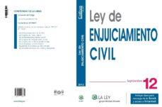 Debatecd.mx Ley De Enjuiciamiento Civil 2012 Image