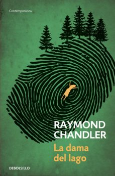 la dama del lago (serie philip marlowe 4)-raymond chandler-9788490326381