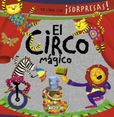 Descargar EL CIRCO MAGICO gratis pdf - leer online