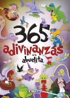 Valentifaineros20015.es Cuentos Maravillosos: 365 Adivinanzas De La Abuelita Image