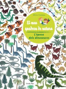 Curiouscongress.es L ÈPoca Dels Dinosaures. El Meu Quadern De Natura Image
