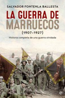 Padella.mx La Guerra De Marruecos (1907-1927) Image