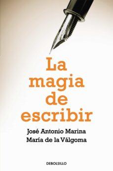 Viamistica.es La Magia De Escribir Image