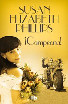 Descargar libros en linea para kindle ¡CAMPEONA!  (Spanish Edition) de SUSAN ELIZABETH PHILLIPS 9788490705681
