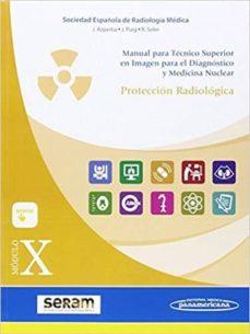 Libros gratis online sin descarga MÓDULO X. PROTECCIÓN RADIOLÓGICA. de  CHM PDB