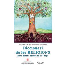 Inmaswan.es Diccionari De Les Religions: Per A Noies I Nois De 10 A 14 Anys Image