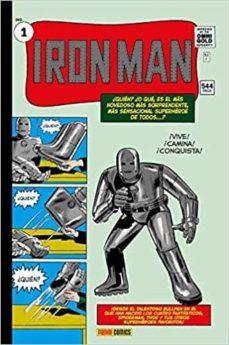 Inmaswan.es Iron Man 1: ¡Vive! ¡Camina! ¡Conquista! Image