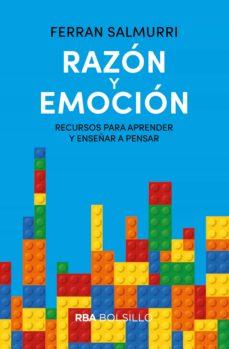 razón y  emoción (ebook)-ferran salmurri-9788491871781