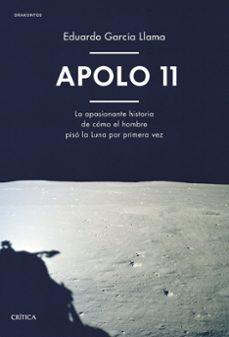 Carreracentenariometro.es Apolo 11 Image
