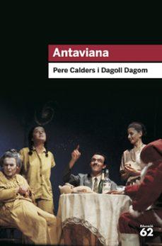 Descargar Ebook for tally erp 9 gratis ANTAVIANA (Literatura española)