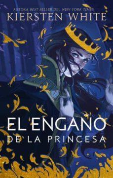Inmaswan.es El Engaño De La Princesa Image
