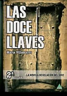 Inmaswan.es Las Doce Llaves (2ª Ed.) Image