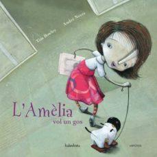 Inmaswan.es L Amelia Vol Un Gos Image