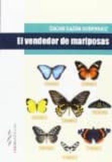 Descarga gratuita de audiolibros para computadora EL VENDEDOR DE MARIPOSAS RTF MOBI