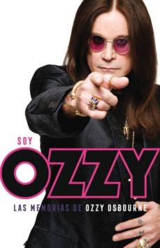 Inmaswan.es Soy Ozzy: Las Memorias De Ozzy Osbourne Image
