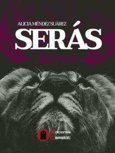 SERAS - ALICIA MENDEZ SUAREZ | Adahalicante.org