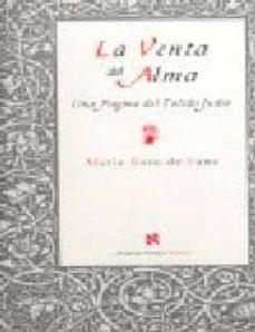 Carreracentenariometro.es La Venta Del Alma: Una Pagina Del Toledo Judio Image