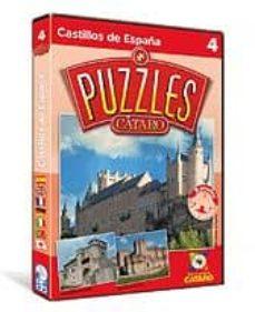 Ironbikepuglia.it Castillos De España (3 Puzzles Cataro) (Cd-rom) Image
