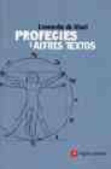 Viamistica.es Profecies I Altres Textos Image