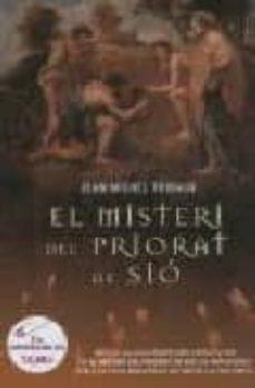 Inmaswan.es El Misteri Del Priorat De Sio Image