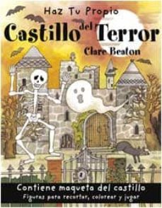 Carreracentenariometro.es Haz Tu Propio Castillo Del Terror Image