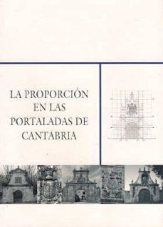 Inmaswan.es La Proporcion De Las Portaladas De Cantabria Image