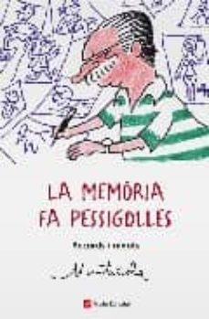 Emprende2020.es La Memoria Fa Pessigolles: Records I Ninots Image