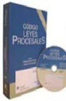 Inmaswan.es Codigo De Leyes Procesales 2007 Image