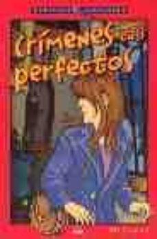 Curiouscongress.es Crimenes Casi Perfectos (Desvela El Misterio, 1) Image