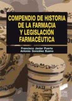 Descargar ebook gratis ipod COMPENDIO DE HISTORIA DE LA FARMACIA Y LEGISLACION FARMACEUTICA