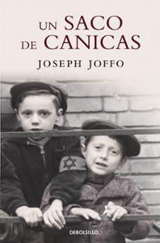 Descargas gratuitas de libros de kindle UN SACO DE CANICAS de JOSEPH JOFFO 9788497595681 (Literatura española)