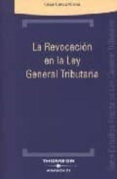 Inmaswan.es La Revocacion En La Ley General Tributaria Image