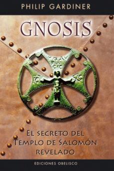 Eldeportedealbacete.es Gnosis, El Secreto Del Templo De Salomon Image