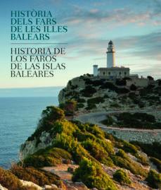 Padella.mx Història Del Fars De Les Illes Balears (Edición Catalán / Castellano) Image