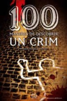 Mrnice.mx 100 Maneres De Descobrir Un Crim Image