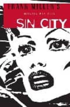 sin city 2: mataria por ella-frank miller-9788498142181