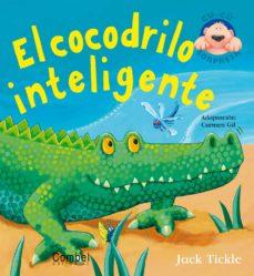 Mrnice.mx El Cocodrilo Inteligente (Cu-cu Sorpresa) Image