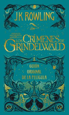 Ebook epub ita torrent descargar ANIMALES FANTASTICOS: LOS CRIMENES DE GRINDELWALD 9788498389081